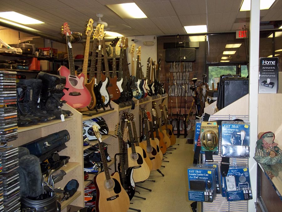 Guitars - Miscellaneous Items